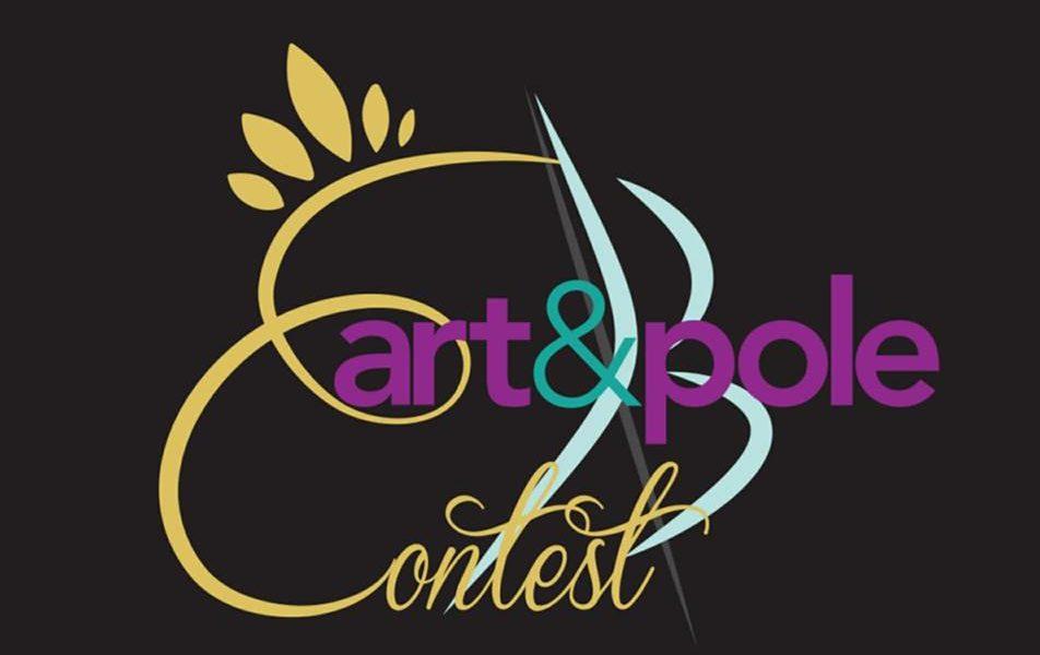 Contest Pole Dance