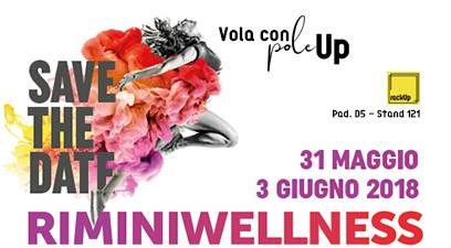 TORNA LA POLE DANCE AL RIMINI WELLNESS!